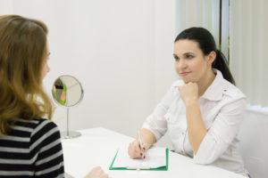 сколько стоит консультация косметолога