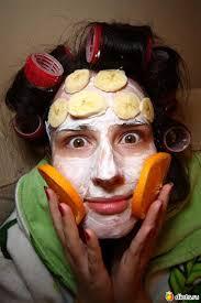 косметология лица домашних условиях